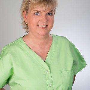 Regina Adrian Podologin